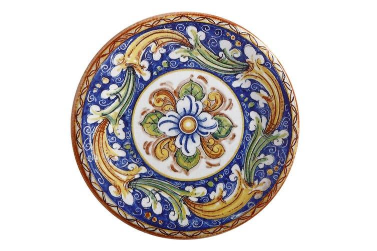 Maxwell & Williams Ceramica 20cm Salerno Round Dessert Side Plate Castello