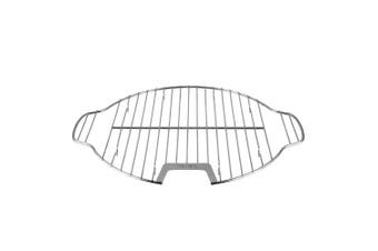 Tefal Ingenio Stainless Steel Grill Insert Oven Rack Tray for 26 28cm Frypans
