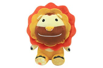 Marcus Marcus Plush Toy 2020 Collectible Character Baby Infant 0m+ Marcus Lion