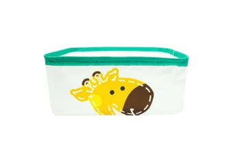 Marcus & Marcus Foldable Storage Basket Container w  Handles Baby Kids Lola YL