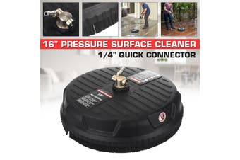 Pressure Washer Surface Cleaner Round Pressure Washers for Patios Driveways Decking Garages Cleaning