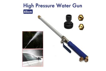 High Pressure Power Car Wash Spray Tube Cleaner Pump Cleaning Garden Agriculture Irrigation Kits