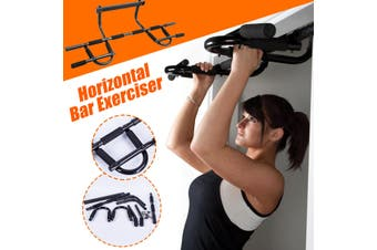 Indoor Home Sports Pull-ups Wall Single Parallel s Exerciser Horizontal(A (Max load 200kg))