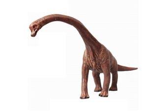 Educational Large Brachiosaurus Dinosaur Toy Model Birthday Gift For Boy Kids