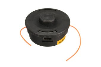 Universal Trimmer Head Whipper Snipper Cutter Replacement For Stihl FS4 FR106(black)