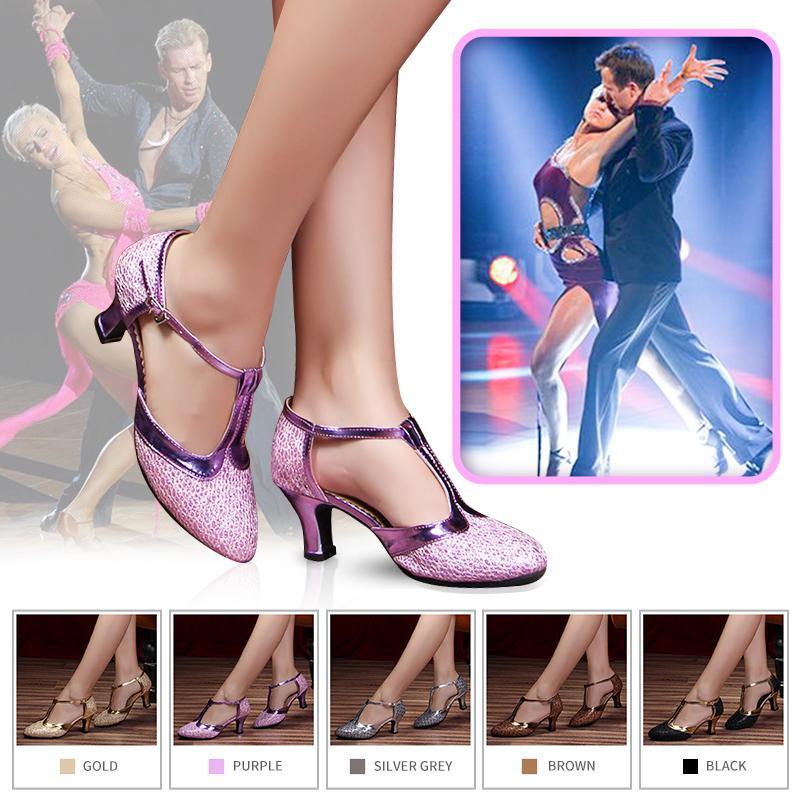 Dick Smith | Women Latin Dance Shoes