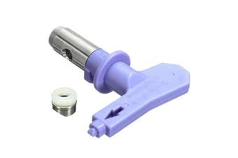 Airless Spray Tips(lightpurple)(319)
