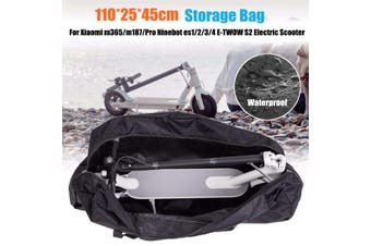 Waterproof Carry Hand Storage Bag For Xiaomi Mijia M365 Ninebot Electric(Type A)