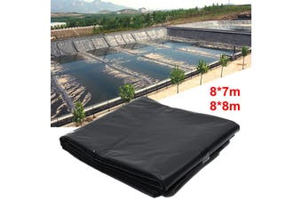 Pond Liners - Bestselling UK Pond Liner - Choose from 30 Bestselling Sizes # 8*8m(8x8m)