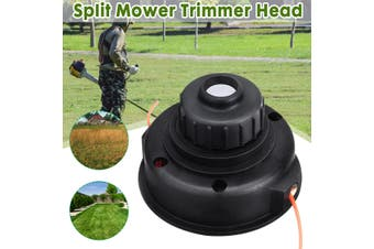 4x 2 Line Feed Bump String Trimmer Strimmer Head Cutting For RYOBI EXPAND-IT USA(4pcs)