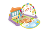 4 in 1Baby Play Mat Kids Gym Playmat Fitness Piano Music Fun Boys Girls