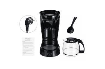 Sokany 12 Cups Filter Mini Coffee Maker Drip Tea Espresso Cappuccino Machine Cafe