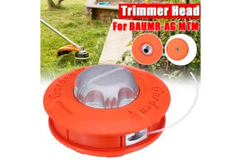 Bump Feed Line Lawn Mower Trimmer Head Whipper Snipper Brushcutter Fit BAUMR-AG MTM