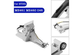 Gas Fuel Tank Housing Rear Handle Assy. for STIHL MS461 MS460 046 Chainsaw(16.1x 5.3 x 7.5inch)