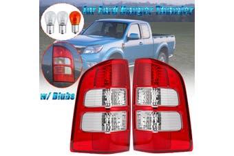 Pair LED Tail Lights For Ford Ranger Thunder Pickup Truck 06-11 #RLF306-Depo-L