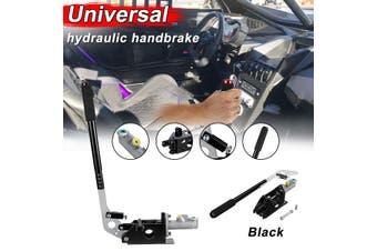 Universal Hydraulic Drift E-Brake Racing Parking Handbrake Lever Gear Black