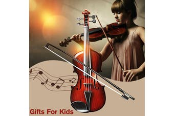 Simulation Violin for Child Kids Music Learning Children Educational String Kids Instrument Musical Toy