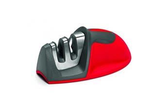 SCANPAN Spectrum Red Mouse Sharpener