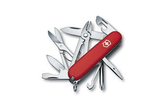 VICTORINOX Deluxe Tinker Pocket Swiss Army knife