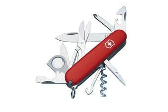 Victorinox Explorer Swiss Army Pocket Knife