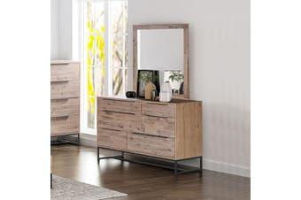 Hannah Dresser With Mirror
