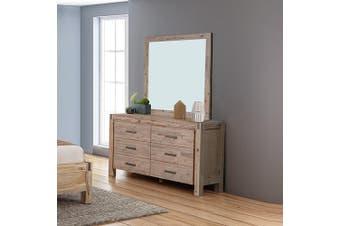 Java 6 Drawer Dresser