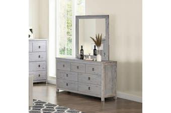 Noe Dresser With Mirror