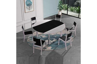 Baily 7 pcs Dining Suite