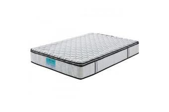 Latex Pillowtop Mattress Single