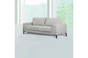 Hopper Sofa 2 Seater Light Grey