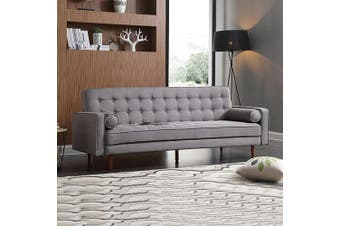 Sofa Marcella Grey Standard Fabric