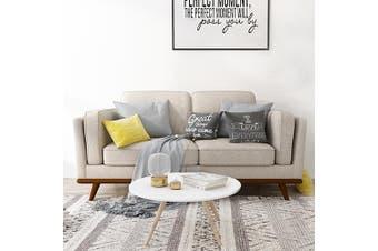 York Sofa 2 Seater Beige