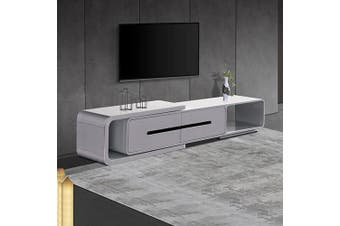 Majeston TV Cabinet White Colour