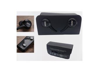 Samsung Genuine AKG Earphones Headphones For Galaxy S10 S10e S10+ Plus S9 S8 S7 Black