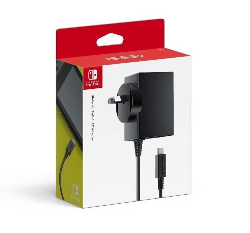 Nintendo Switch AC Adapter Nintendo Switch AC Adapter