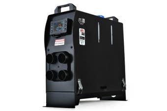 Diesel Heater 12V Caravan Air Motorhome 5kW All-in-one Camper Parking Trailer