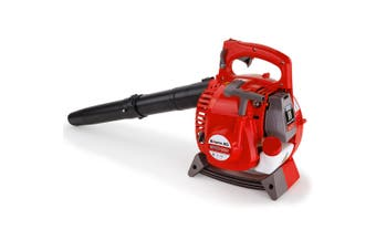 Baumr-AG Petrol Leaf Blower Vacuum 4 Stroke - Vac Garden Commercial Hand Outdoor