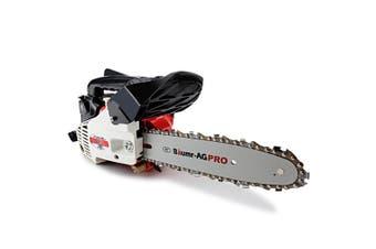 Baumr-AG 25CC Petrol Chainsaw Arborist 10 Inch Bar Tree Pruning Garden Chain Saw