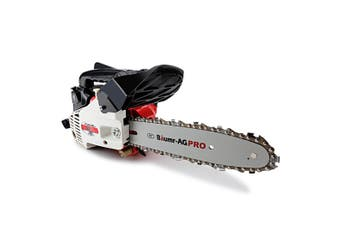 Baumr-AG 25CC Petrol Chainsaw Arborist 10 Inch Bar Tree Pruning Garden Chain Saw