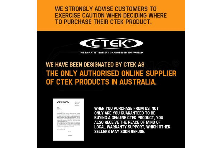 CTEK CTX Battery Sense Battery Monitor Bluetooth Data Android App Auto