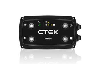 CTEK D250SE Dual Input DC-DC 20A Smart Battery Charger 12V Lead Acid Lithium Car