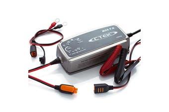 CTEK MXS 7.0 12V Smart Battery Charger 7Amp Car Boat 4WD Caravan Gel AGM