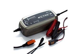 CTEK MXS 10 Amp Smart Battery Charger 12V Car Caravan RV Boat Marine AGM