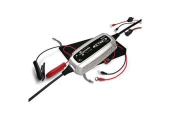CTEK XS0.8 12V Smart Battery Charger Bundle - Comfort Indicator