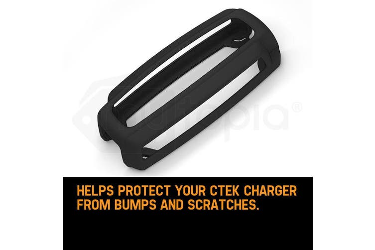 CTEK Genuine Rubber Bumper Cover Battery Charger Suits MXS3.6 MXS5.0 56-915