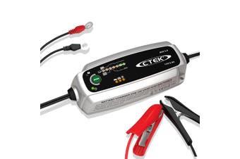 CTEK MXS 3.8 12V 3.8 Amp Smart Battery Charger Car Motorcycle Caravan AGM Bumper