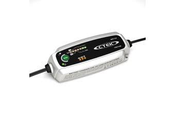 CTEK MXS 3.8 12V 3.8 Amp Smart Battery Charger Car Motorcycle Caravan Camper AGM