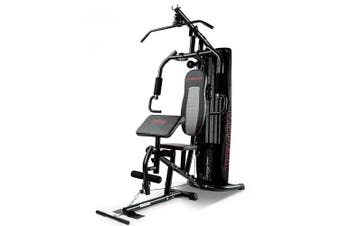 PROFLEX Multi Home Gym Station Fitness Cable Machine Exercise Weights
