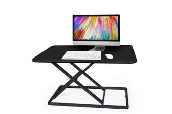 AVANTE Desk Riser Office Shelf Standup Sit Stand Height Standing Laptop Study