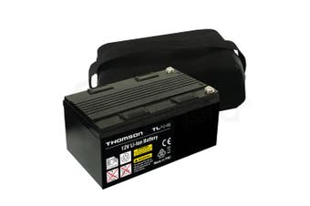 THOMSON 12V 24Ah Lithium Battery for Golf Buggy Trolley Cart Mobility Scooter 36